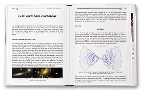 Null Cosmology as in Our Undiscovered Universe